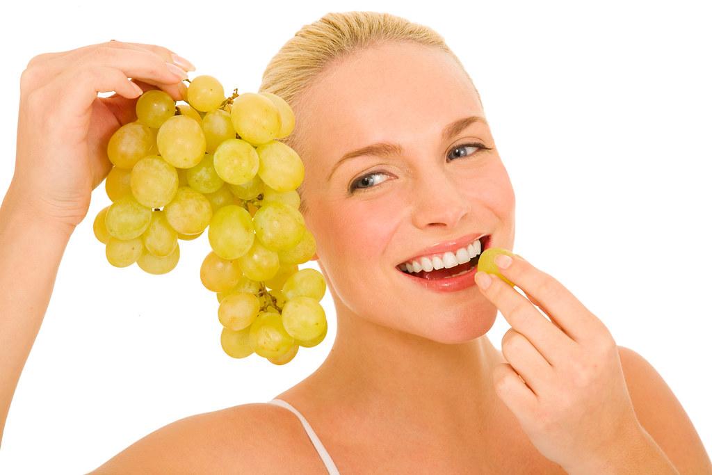 Strugurii ofera o multime de beneficii pentru sanatate datorita continutului ridicat de nutrienti si antioxidanti.